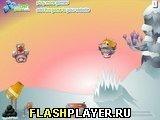 Игра Отбей бомбы - играть бесплатно онлайн