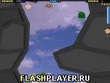 Игра Черепаший полет - играть бесплатно онлайн