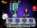 Игра Бульбулятор - играть бесплатно онлайн