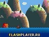 Игра Катер Супер Марио - играть бесплатно онлайн