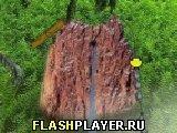 Игра Приключения пещерного чувака - играть бесплатно онлайн