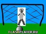 Игра Футбольные задания - играть бесплатно онлайн