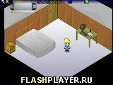 Игра Красный дьявол - играть бесплатно онлайн