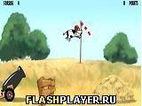 Игра Котапульта - играть бесплатно онлайн
