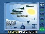 Игра Звездные войны: Стрелок по звездолетам - играть бесплатно онлайн