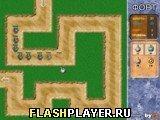 Игра Форт - играть бесплатно онлайн