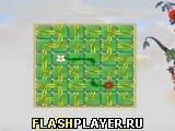 Игра Цветочные загадки - играть бесплатно онлайн