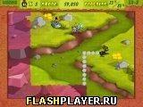 Игра Захват земель - играть бесплатно онлайн