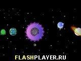Игра Планеты - играть бесплатно онлайн
