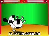 Игра DJ Фишка - играть бесплатно онлайн
