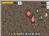 Игра Земля мертвых - играть бесплатно онлайн
