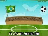 Игра Лихорадка Мирового Кубка - играть бесплатно онлайн
