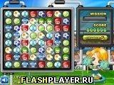 Игра Футбольные блоки - играть бесплатно онлайн