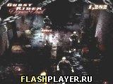 Игра Призрачный Гонщик - играть бесплатно онлайн