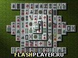 Игра Маджонг 3Д - играть бесплатно онлайн