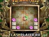 Игра Драгоценный механизм - играть бесплатно онлайн