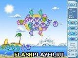 Игра Снежные Загадки - играть бесплатно онлайн