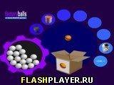 Игра Фабрика шаров - играть бесплатно онлайн