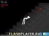 Игра Падение с лестницы Deluxe - играть бесплатно онлайн