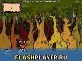 Игра Племенной прыжок - играть бесплатно онлайн