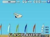 Игра Герой прыжков в воду - играть бесплатно онлайн