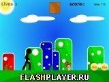Игра Тощий Супер Марио - играть бесплатно онлайн