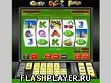 Игра Сумашедшие фрукты - играть бесплатно онлайн