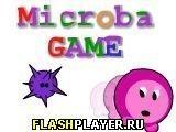 Игра Микроба - играть бесплатно онлайн