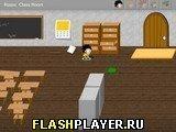 Игра Школьные захватчики - играть бесплатно онлайн