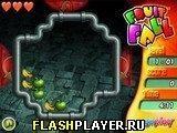 Игра Падающие фрукты - играть бесплатно онлайн