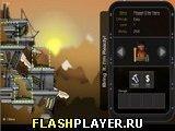 Игра Штормовой ветер - играть бесплатно онлайн