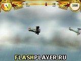 Игра Вражеские Небеса - играть бесплатно онлайн
