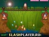 Игра Эльфийская рыбалка - играть бесплатно онлайн