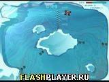 Игра Зимние соревнования - играть бесплатно онлайн
