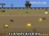 Игра Настоящее золото - играть бесплатно онлайн