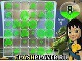 Игра Лопать кляксы - играть бесплатно онлайн