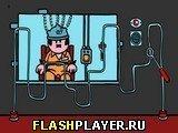 Игра Электрод - играть бесплатно онлайн