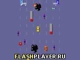 Игра Сумасшедшие автомобили - играть бесплатно онлайн