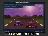 Игра Гранд-При соревнование 2 - играть бесплатно онлайн