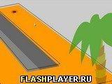 Игра МиниГольф - играть бесплатно онлайн