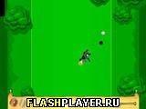 Игра Гольф на метле - играть бесплатно онлайн