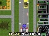 Игра Жажда гонок - играть бесплатно онлайн