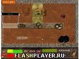 Игра Картинг - играть бесплатно онлайн