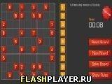 Игра Сложный Судоку - играть бесплатно онлайн