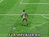 Игра Симулятор футбола - играть бесплатно онлайн