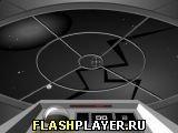 Игра Поле астероида - играть бесплатно онлайн