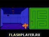 Игра Лабиринтное пространство - играть бесплатно онлайн