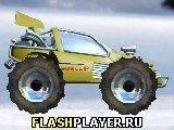 Игра Багги в дюнах - играть бесплатно онлайн