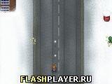 Игра Снежный десант - играть бесплатно онлайн