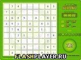 Игра Логический Судоку - играть бесплатно онлайн